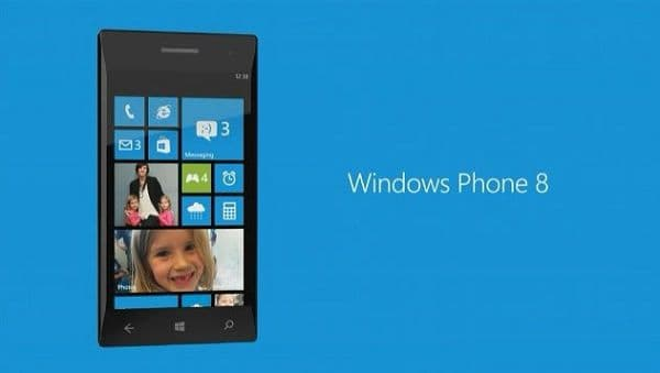 Windows Phone 8与诺基亚