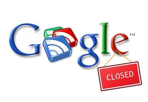 Google RSS阅读器