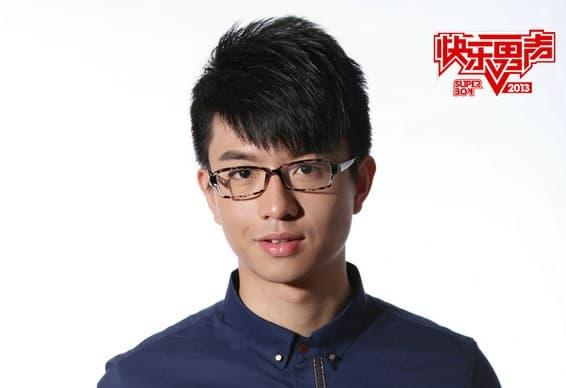 2013年快乐男声全国66强:章颖