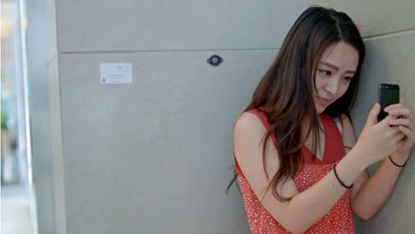 iPhone 5宣传片,温州姑娘陈特特