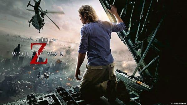 《僵尸世界大战》(World War Z)中英双字幕高清版下载
