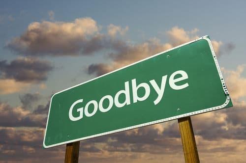 再见,姑娘