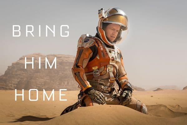 火星救援 The Martian 高清下载
