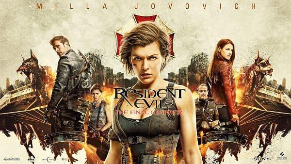生化危机:终章 Resident Evil: The Final Chapter 高清版下载