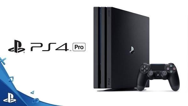 PS4Pro国行版