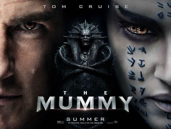新木乃伊 The Mummy (2017) 中英双字幕高清版电影下载