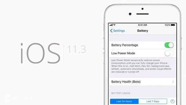 iPhone 6 Plus升级iOS 11.3初体验