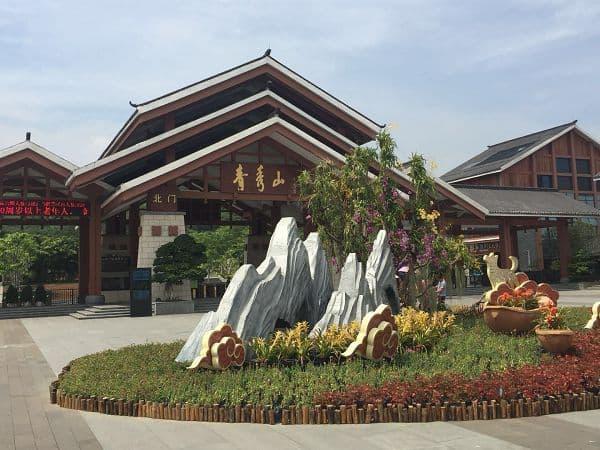 2018年广西之旅:南宁