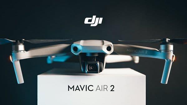 大疆DJI Mavic Air 2