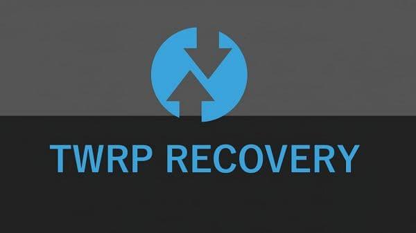 NOKIA TWRP Recovery