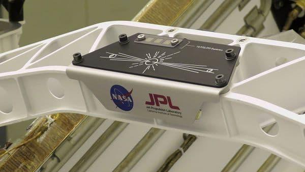 """毅力号火星探测器""""——把你的名字送到火星"""""""