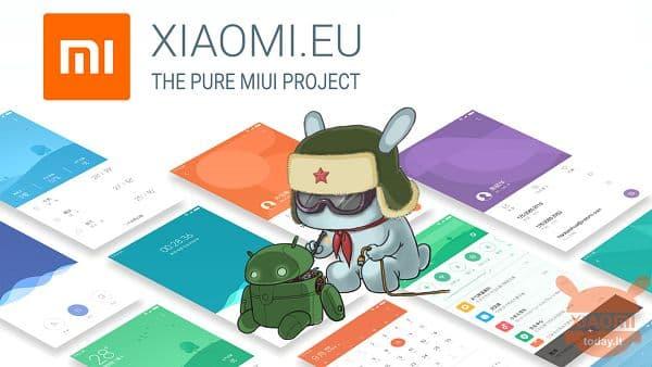 红米Redmi K40刷入MIUI EU版固件教程